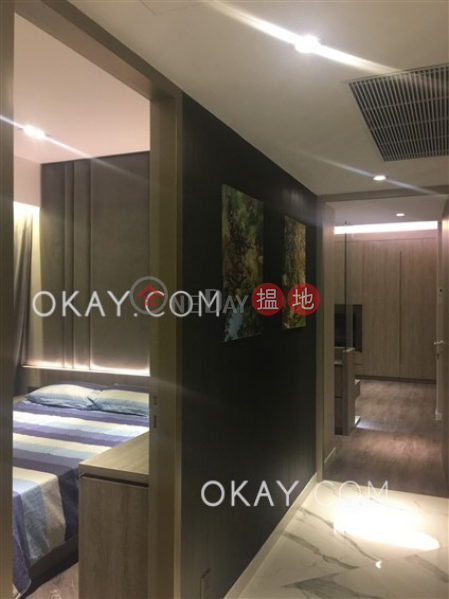 HK$ 98,000/ month | Convention Plaza Apartments, Wan Chai District, Lovely 3 bedroom on high floor with sea views | Rental