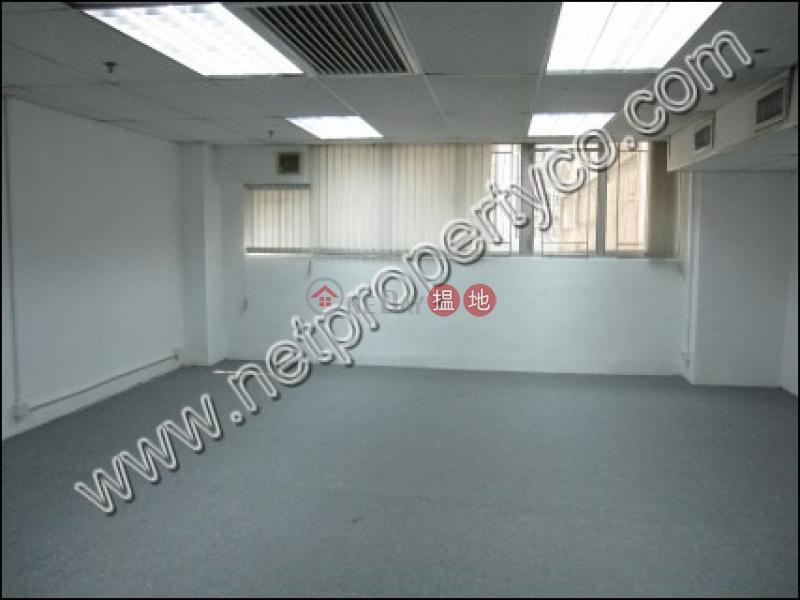 開僑商業大廈-158干諾道中 | 西區-香港|出租HK$ 20,774/ 月