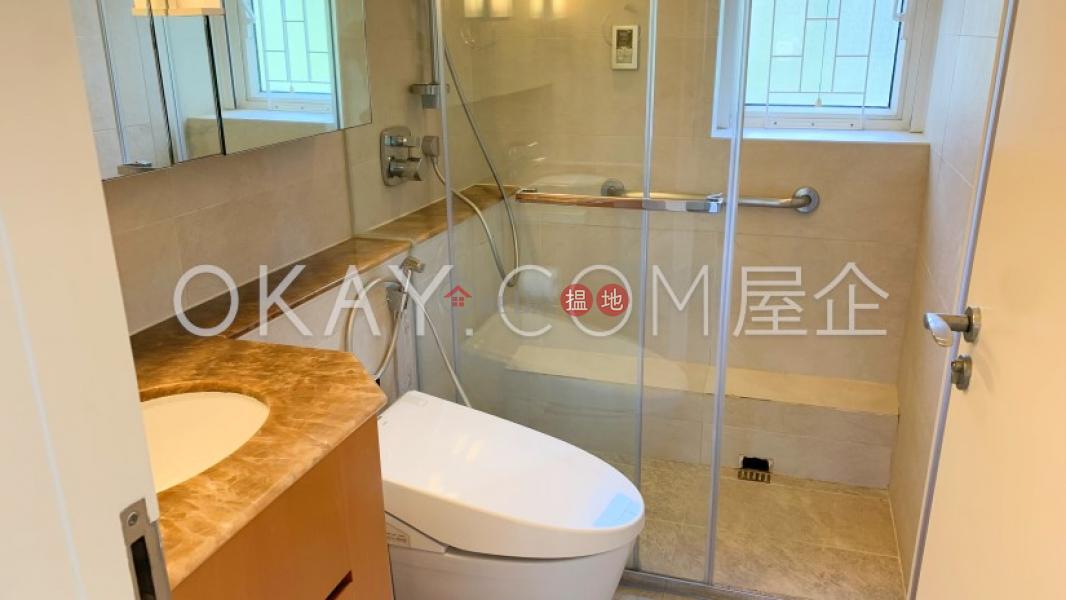 HK$ 100,000/ 月-淺水灣麗景園南區3房2廁,實用率高,連車位,露台淺水灣麗景園出租單位