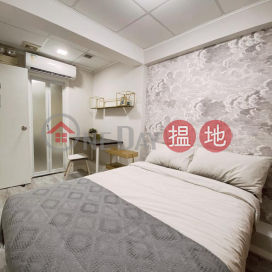 1 Min to TST station, direct landlord|Yau Tsim MongLyton Building(Lyton Building)Rental Listings (98551-0061066681)_0