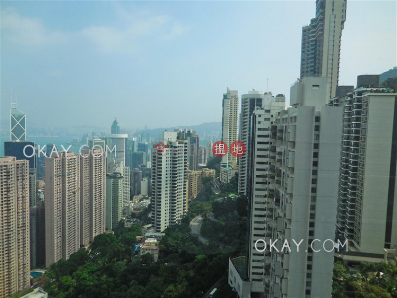 Property Search Hong Kong | OneDay | Residential Rental Listings Tasteful 2 bedroom on high floor with parking | Rental
