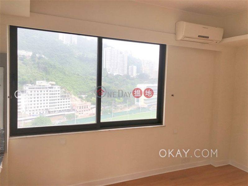 Efficient 2 bedroom with balcony & parking | For Sale 43 Wong Nai Chung Road | Wan Chai District Hong Kong, Sales, HK$ 29M
