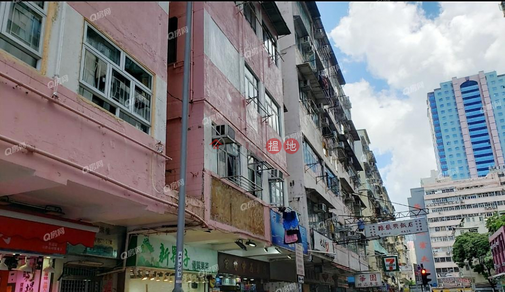 40 Shung Ling Street | 3 bedroom High Floor Flat for Sale | 40 Shung Ling Street 崇齡街40號 Sales Listings