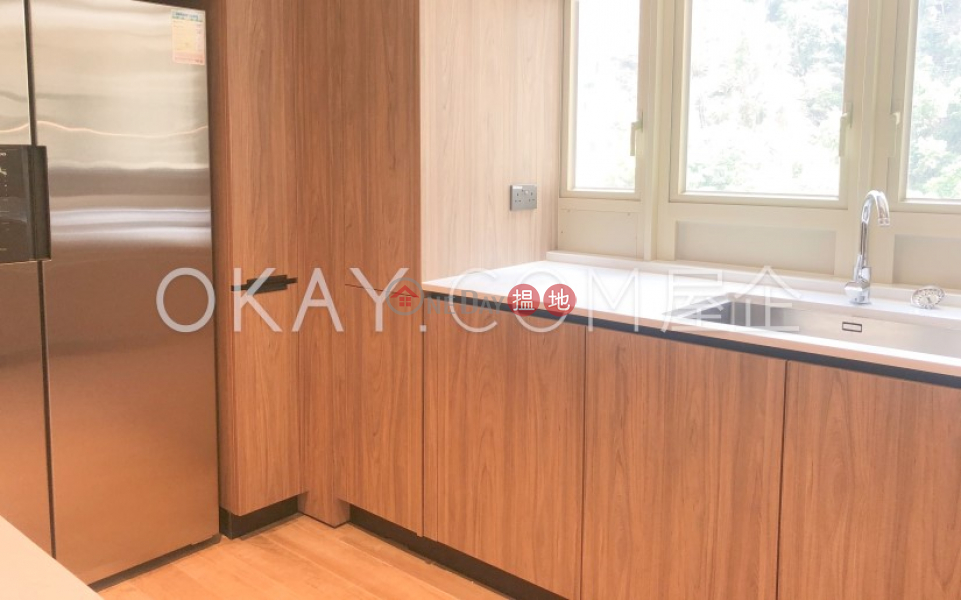 Luxurious 3 bedroom on high floor with balcony | Rental | St. Joan Court 勝宗大廈 Rental Listings