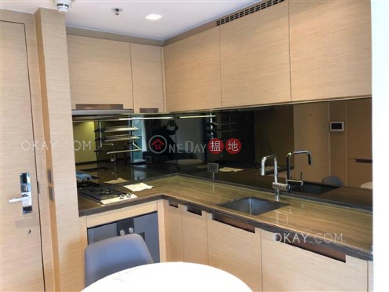 Charming 1 bedroom on high floor with balcony | Rental | 8 Mui Hing Street 梅馨街8號 Rental Listings