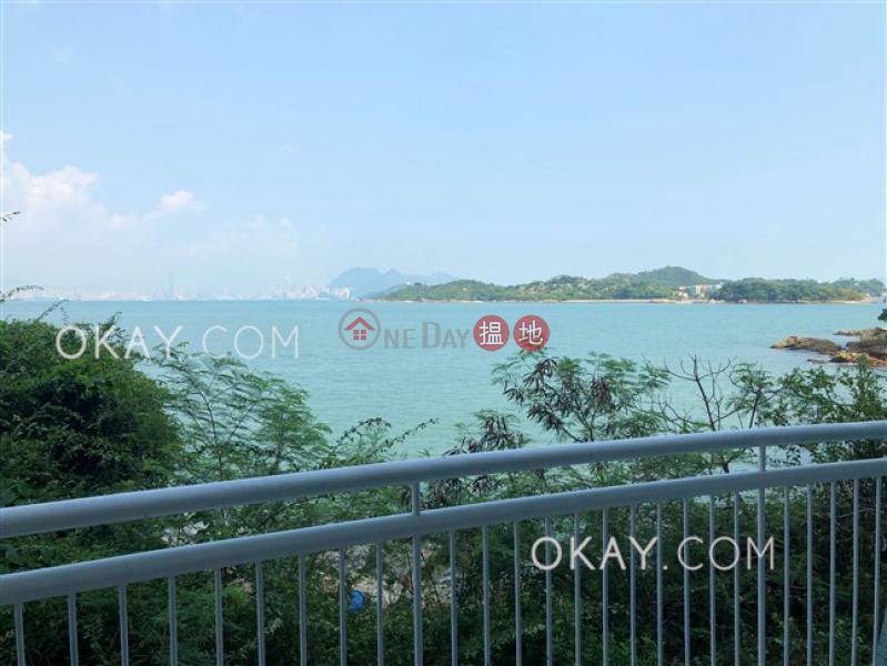 Efficient 3 bedroom with sea views & balcony   Rental, 46 Discovery Bay Road   Lantau Island Hong Kong, Rental, HK$ 50,000/ month