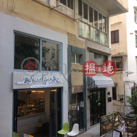 4 Shin Hing Street,Soho, Hong Kong Island