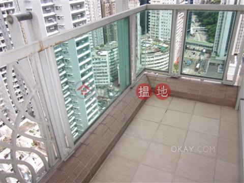 Luxurious 4 bedroom on high floor with balcony   Rental Casa 880(Casa 880)Rental Listings (OKAY-R111635)_0