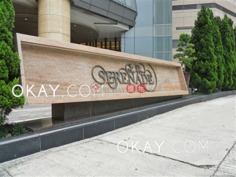 Lovely 3 bedroom with balcony & parking | For Sale | Serenade 上林 Sales Listings