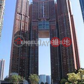 2 Bedroom Flat for Rent in West Kowloon|Yau Tsim MongThe Arch(The Arch)Rental Listings (EVHK85374)_0