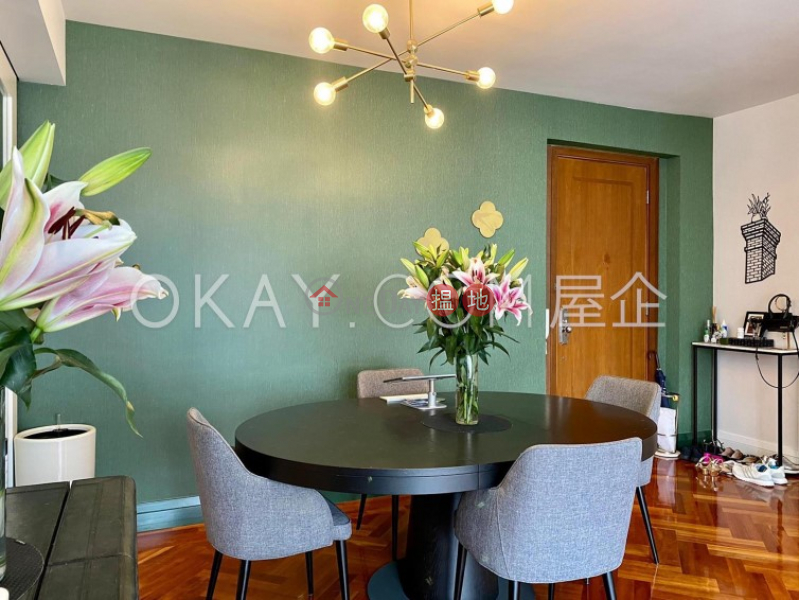 Property Search Hong Kong | OneDay | Residential | Rental Listings | Unique 2 bedroom on high floor | Rental