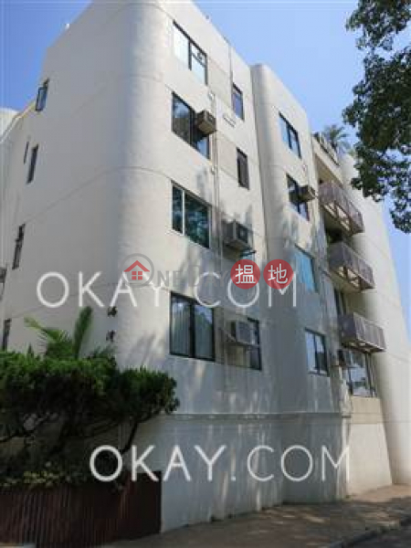 Property Search Hong Kong | OneDay | Residential, Sales Listings Efficient 4 bedroom with sea views, rooftop | For Sale