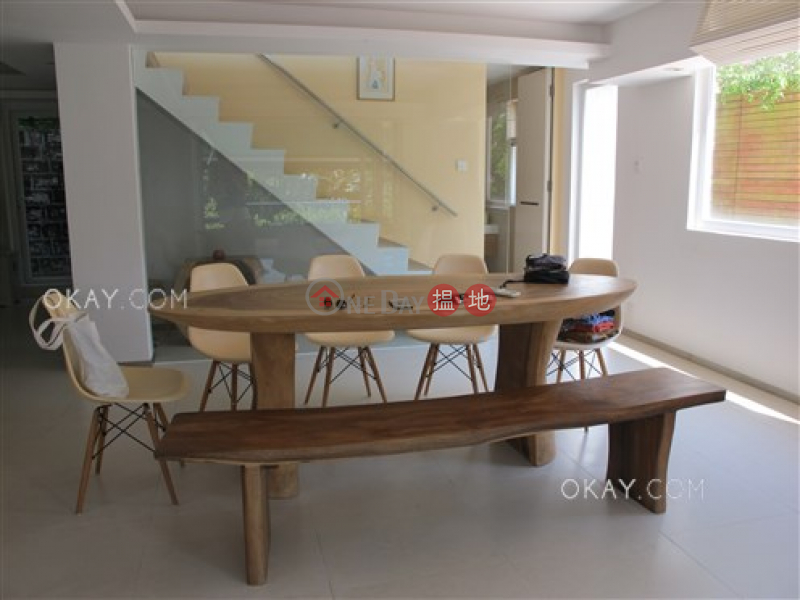 Stylish house with sea views, balcony | For Sale | Fairway Vista 翡翠別墅 Sales Listings