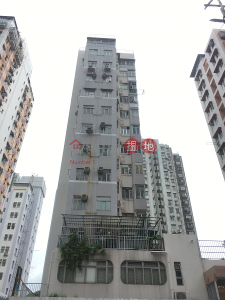 Ming Wan Court (Ming Wan Court) Yuen Long 搵地(OneDay)(1)