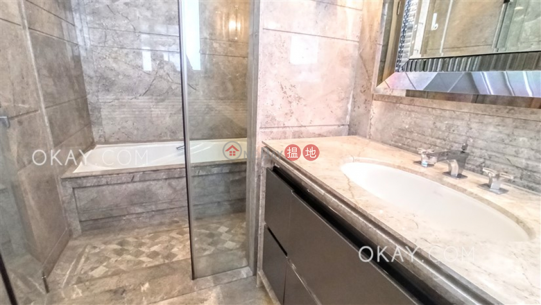Property Search Hong Kong | OneDay | Residential Sales Listings | Gorgeous 3 bedroom with balcony & parking | For Sale