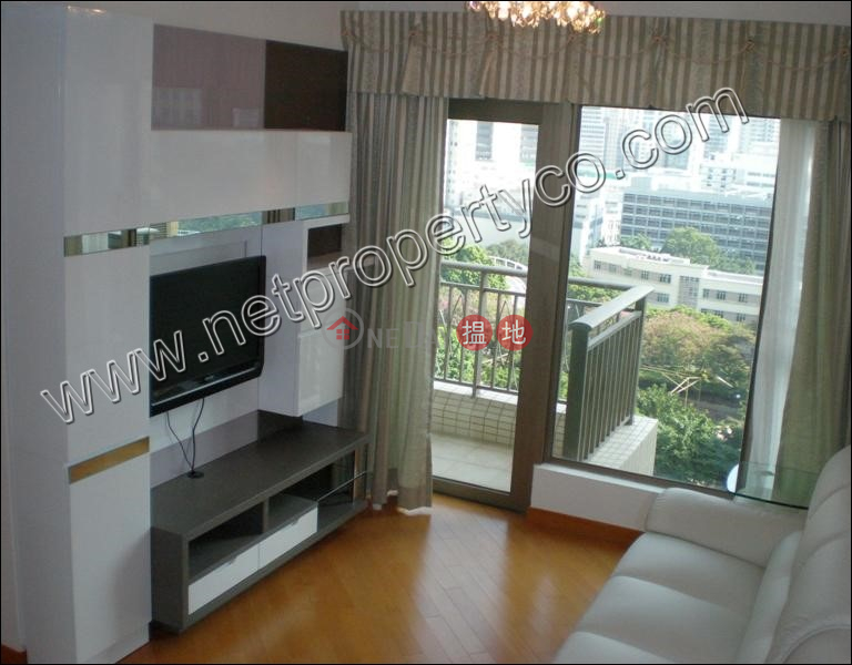 3-bedroom unit with balcony for lease in Wan Chai | The Zenith Phase 1, Block 2 尚翹峰1期2座 Rental Listings