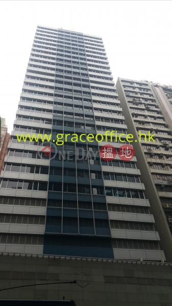 Wan Chai-C.C. Wu Building, C C Wu Building 集成中心 Rental Listings | Wan Chai District (KEVIN-6223069807)