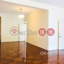 Beautiful 3 bedroom with balcony & parking | Rental|Shuk Yuen Building(Shuk Yuen Building)Rental Listings (OKAY-R121898)_0