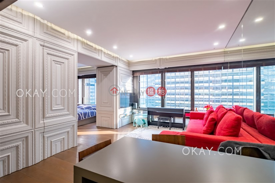 Convention Plaza Apartments | High | Residential | Rental Listings, HK$ 38,000/ month