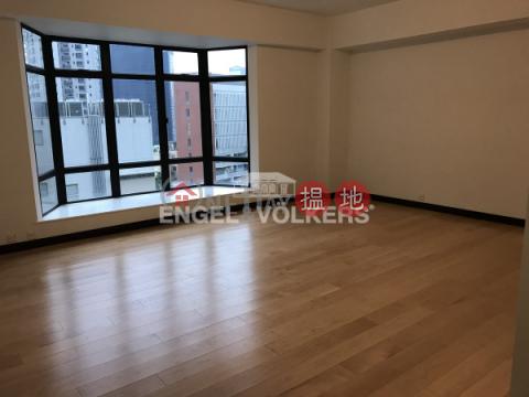 4 Bedroom Luxury Flat for Rent in Central Mid Levels|Eva Court(Eva Court)Rental Listings (EVHK33381)_0