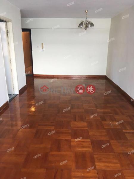 維港海景,實用三房,鄰近地鐵《海峰園買賣盤》|1-5福蔭道 | 東區-香港出售-HK$ 1,980萬