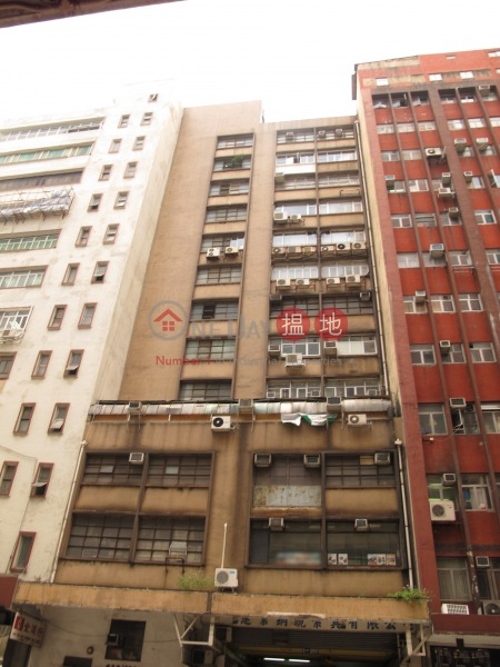 Wing Fat Loong Industrial Building (Wing Fat Loong Industrial Building) Kwun Tong|搵地(OneDay)(1)
