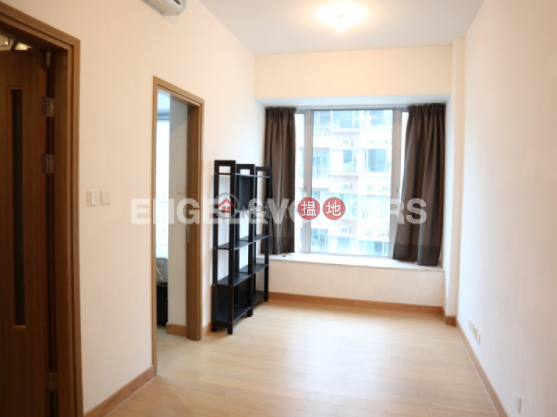 HK$ 30,000/ month One Wan Chai, Wan Chai District, 1 Bed Flat for Rent in Wan Chai
