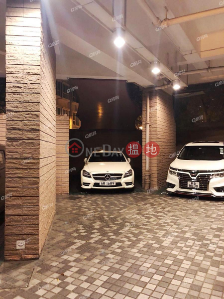 The Brand | 3 bedroom Mid Floor Flat for Rent | The Brand 名御 Rental Listings