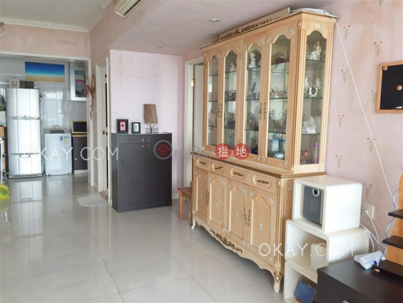 HK$ 20M, Hoi Deen Court | Wan Chai District Efficient 2 bedroom on high floor | For Sale