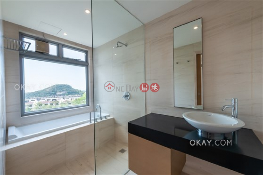 Property Search Hong Kong | OneDay | Residential | Rental Listings Beautiful 4 bed on high floor with balcony & parking | Rental