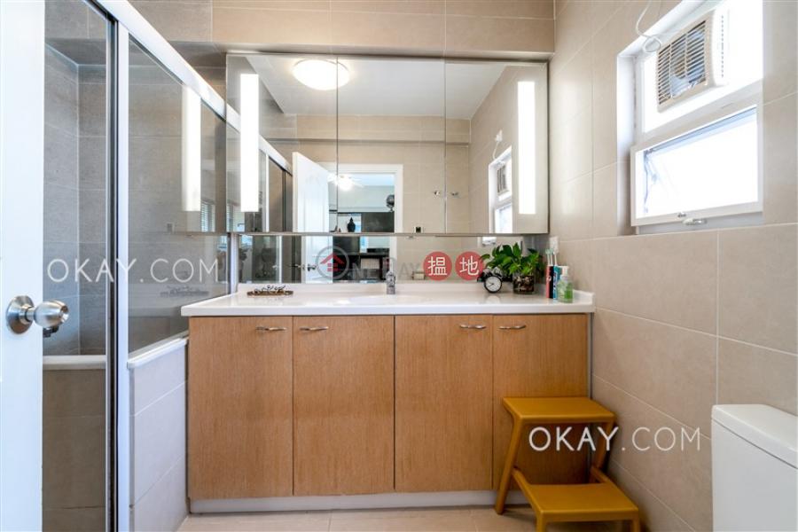 香港搵樓|租樓|二手盤|買樓| 搵地 | 住宅-出租樓盤3房2廁,實用率高,極高層,連車位麒麟閣出租單位