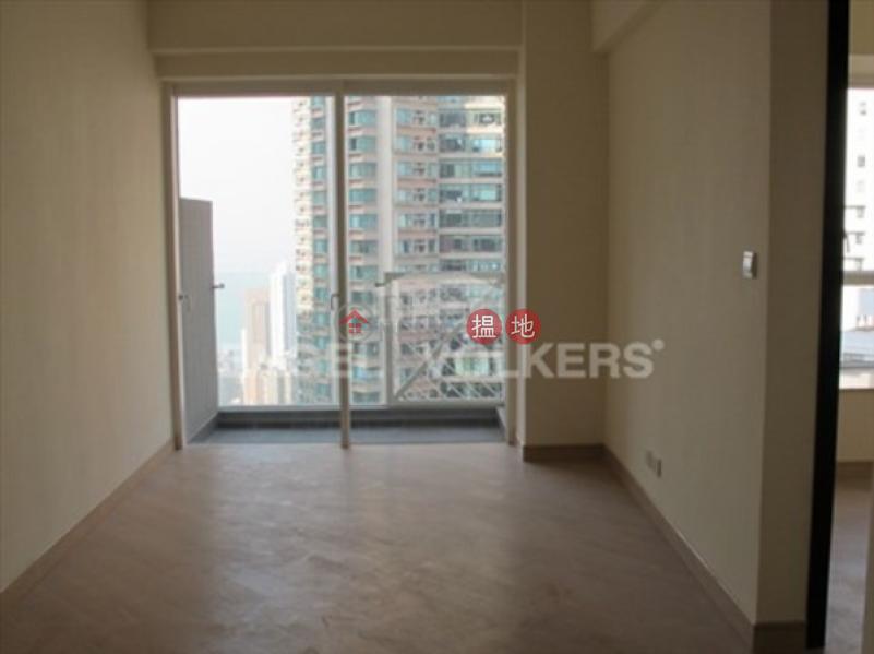 HK$ 33,000/ 月|干德道38號The ICON西區|西半山兩房一廳筍盤出租|住宅單位