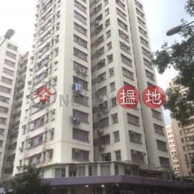 Whampoa Estate - On Wah Building|黃埔新邨 - 安華樓