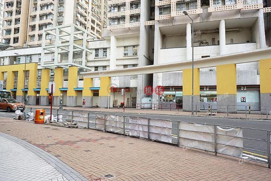 香港搵樓|租樓|二手盤|買樓| 搵地 | 住宅出售樓盤|開揚遠景,乾淨企理,環境清靜《茵怡花園 1座買賣盤》