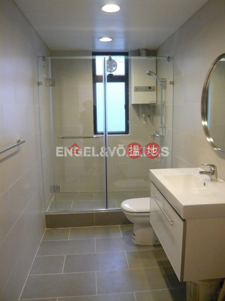 1 Bed Flat for Rent in Mid-Levels East, Merry Garden 豐樂新邨A座 Rental Listings   Eastern District (EVHK94425)