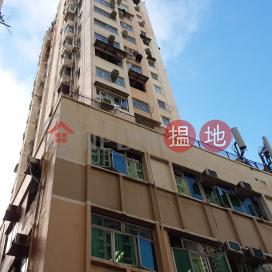 Yan Wing Mansion,Ngau Tau Kok, Kowloon