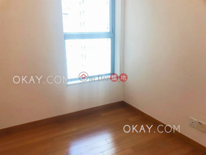 Nicely kept 3 bedroom on high floor with balcony | Rental | The Zenith Phase 1, Block 2 尚翹峰1期2座 Rental Listings