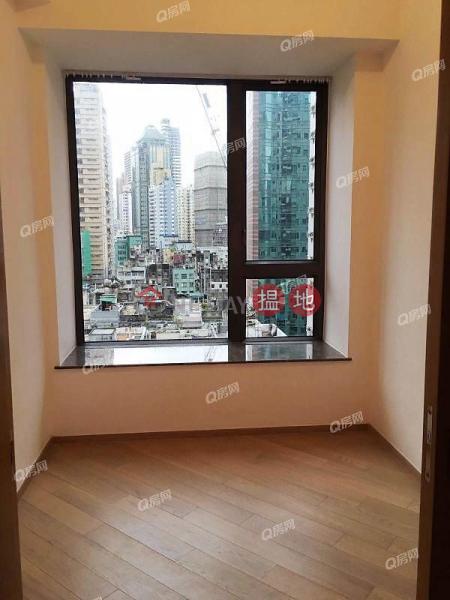 HK$ 850萬-薈臻-西區|交通方便,景觀開揚,乾淨企理,內街清靜《薈臻買賣盤》