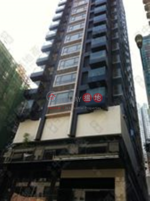 2 Bedroom Flat for Sale in Soho|Central DistrictCentre Point(Centre Point)Sales Listings (EVHK43237)_0