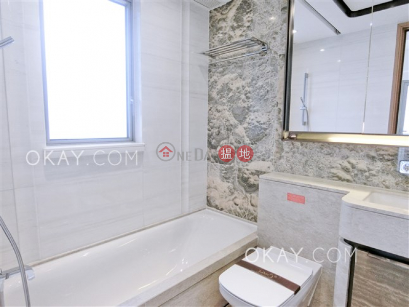 3房2廁,可養寵物,露台《MY CENTRAL出租單位》|23嘉咸街 | 中區|香港-出租HK$ 53,000/ 月