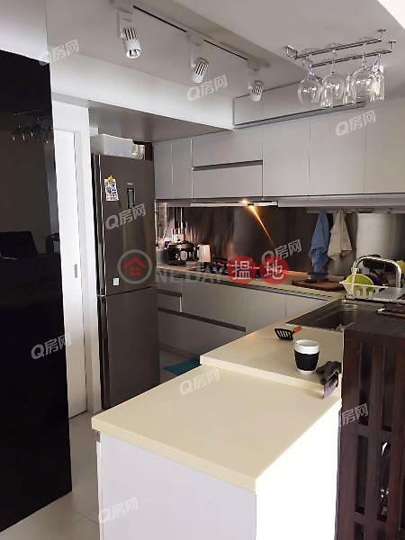 香港搵樓 租樓 二手盤 買樓  搵地   住宅-出售樓盤品味裝修,環境優美,特大露台《怡林閣A-D座買賣盤》