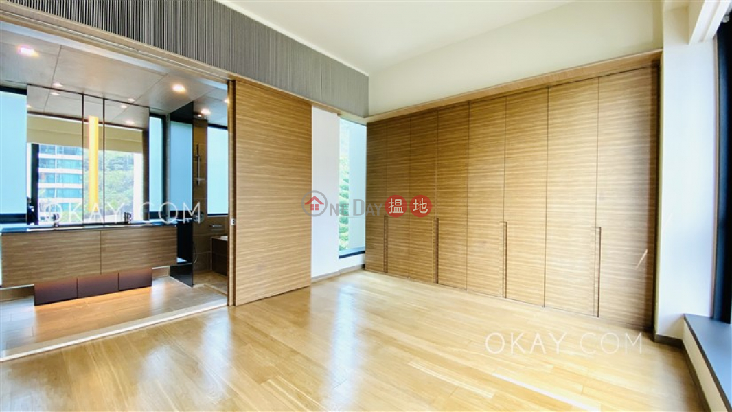Luxurious 3 bedroom with sea views, balcony | Rental | No.7 South Bay Close Block B 南灣坊7號 B座 Rental Listings