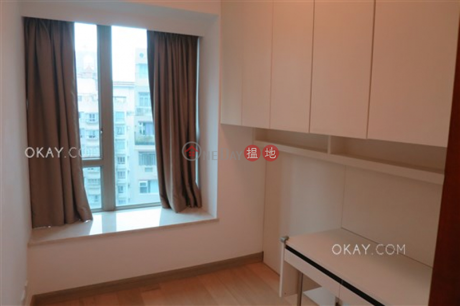Luxurious 3 bedroom with balcony | Rental, 31 Robinson Road | Western District Hong Kong | Rental | HK$ 53,000/ month