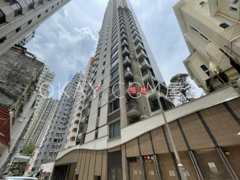 Popular 2 bedroom with balcony | For Sale, 36 Clarence Terrace | Western District | Hong Kong | Sales, HK$ 16.8M
