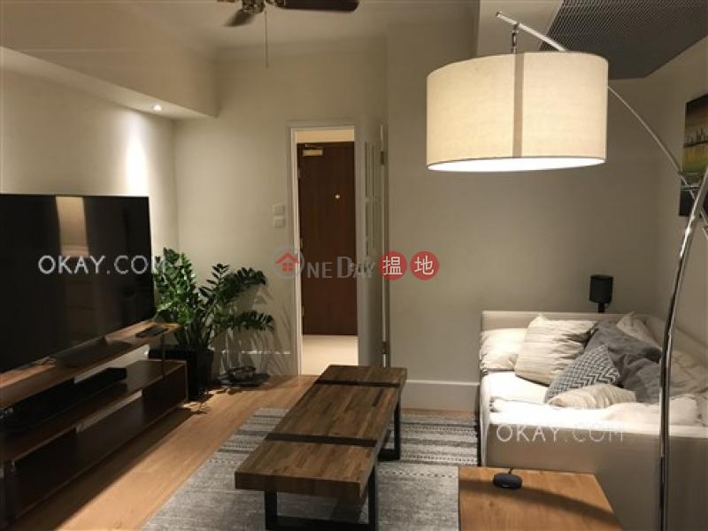Mandarin Court, High, Residential | Sales Listings | HK$ 14.8M