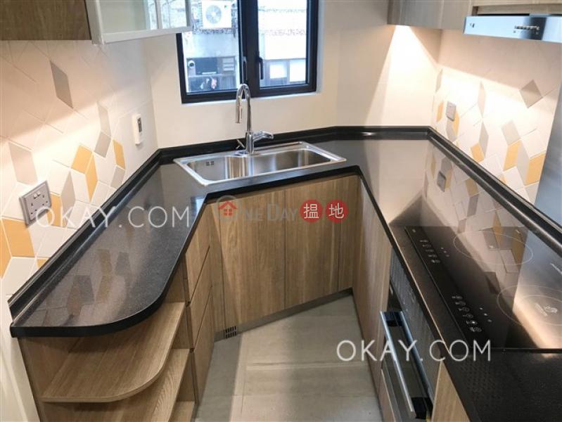 HK$ 55,000/ 月-優悠台-灣仔區-3房2廁,連車位《優悠台出租單位》