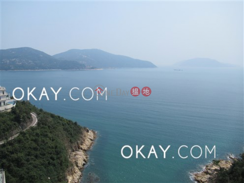 Exquisite 3 bedroom with sea views, balcony | Rental | 38 Tai Tam Road | Southern District, Hong Kong Rental, HK$ 76,500/ month