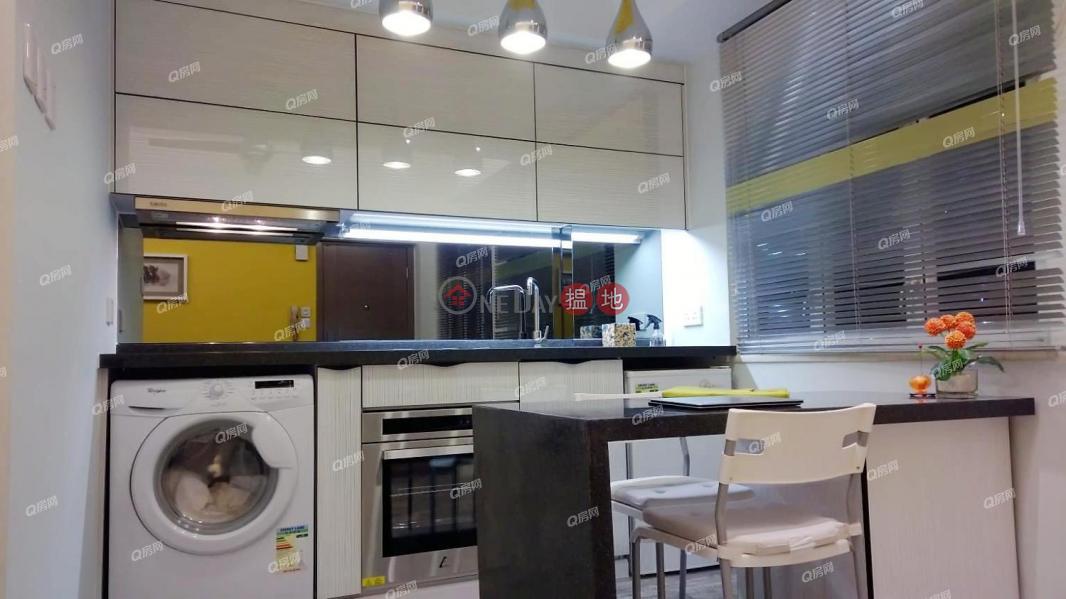 Han Cheong Building   Mid Floor Flat for Sale   Han Cheong Building 恆昌大廈 Sales Listings