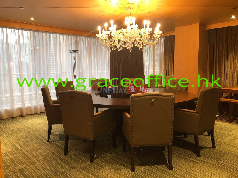 AXA Centre , High | Office / Commercial Property, Rental Listings, HK$ 498,240/ month