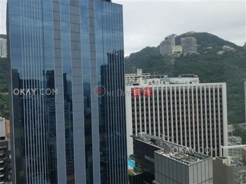 HK$ 29,000/ month The Zenith Phase 1, Block 3, Wan Chai District, Unique 2 bedroom on high floor with balcony | Rental